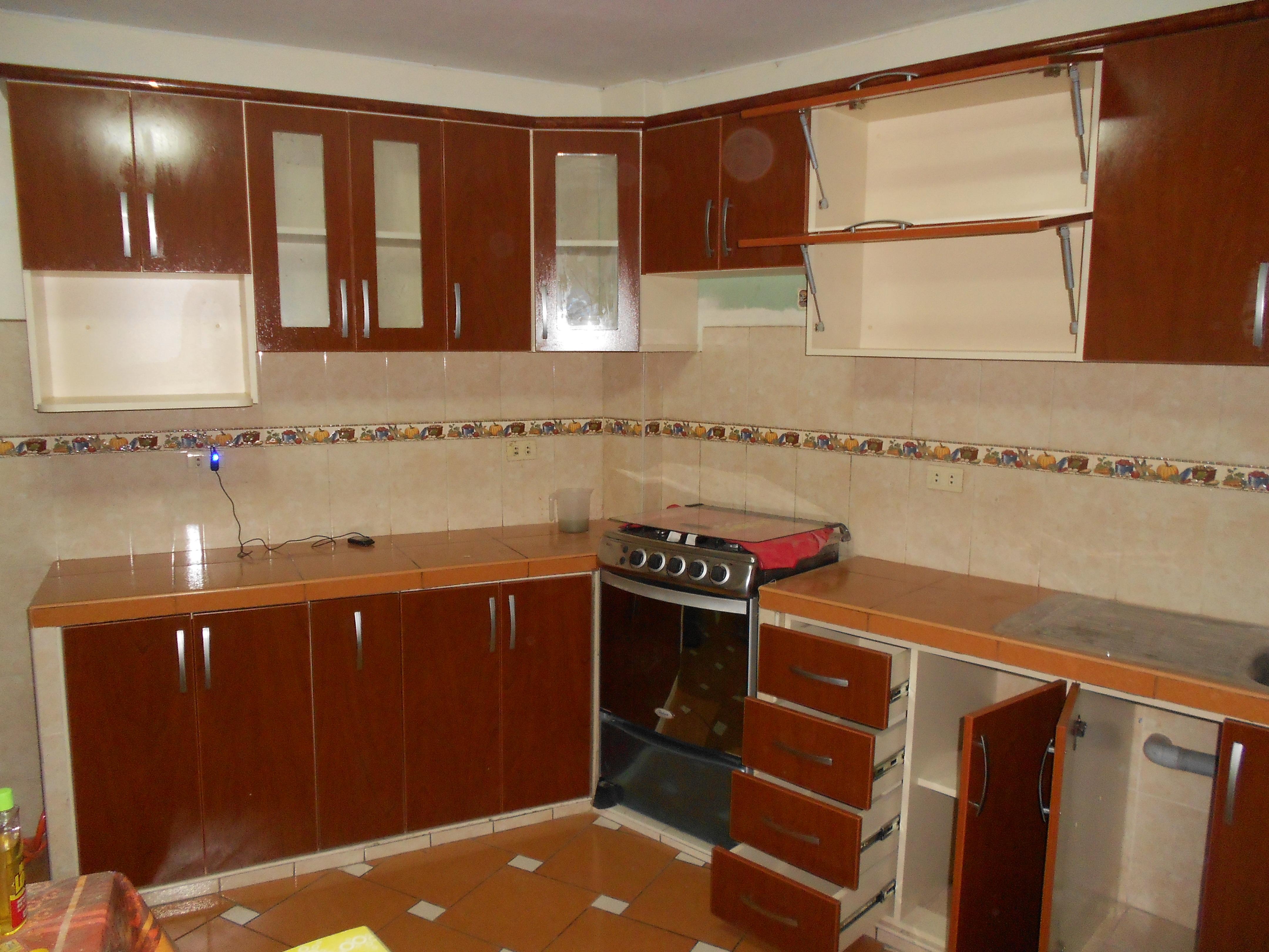 Muebles De Cocinas Johnson Precios – Gormondo.com
